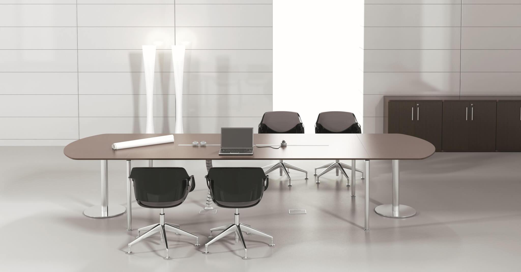 stoły konferencyjne mebelux