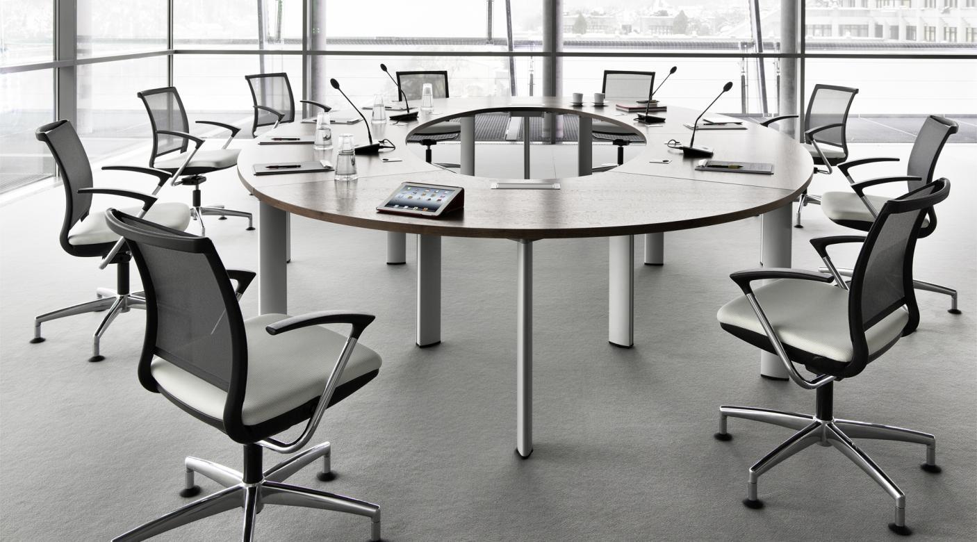 stoły konferencyjne CX 3200