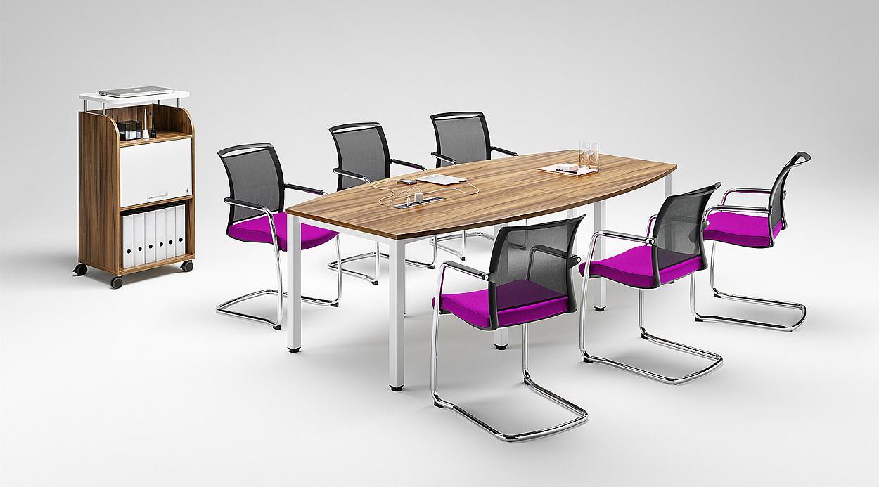 stoły konferencyjne easy space