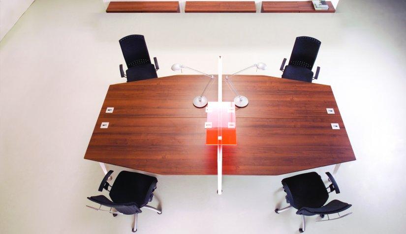 stoły konferencyjne evo