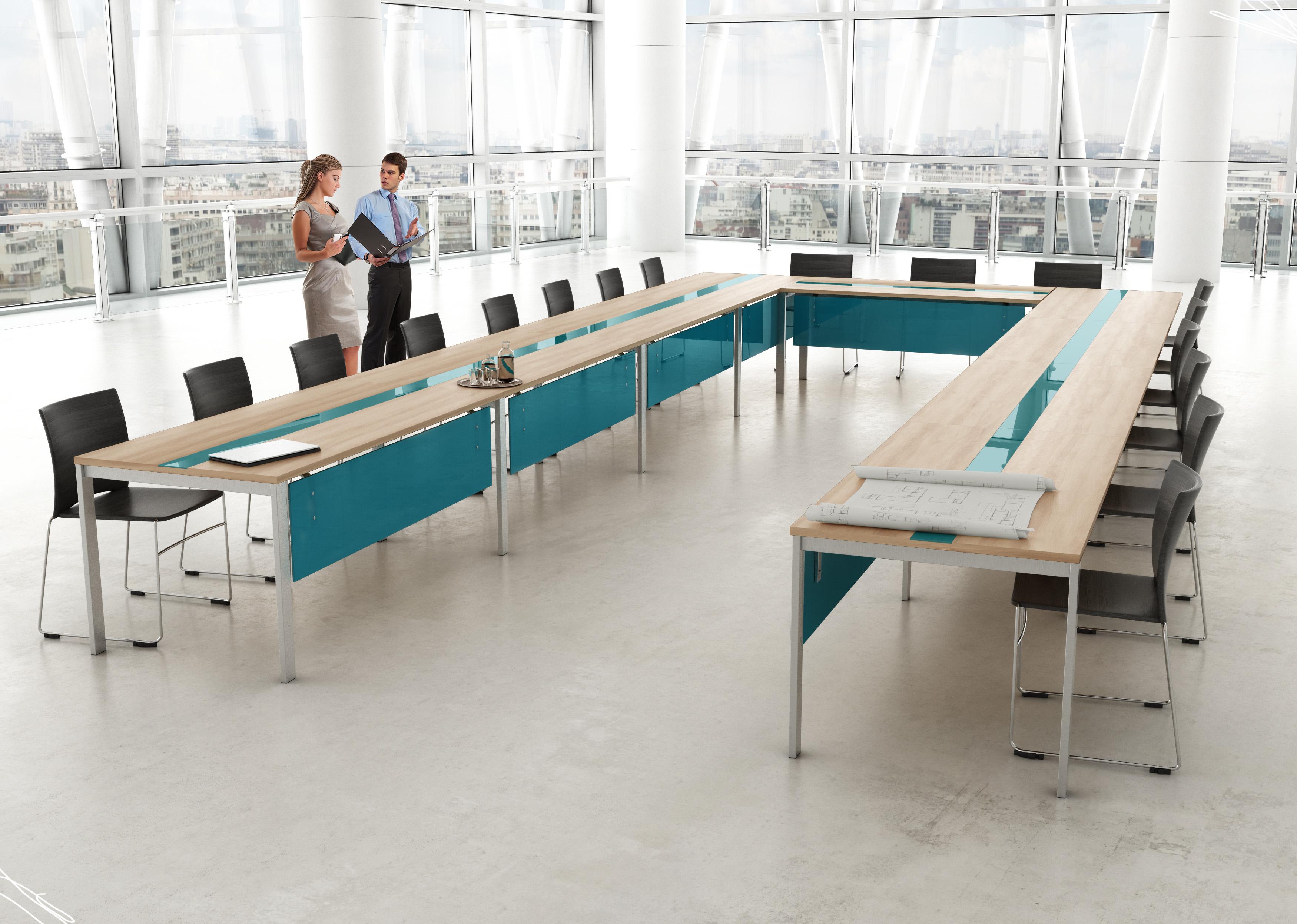 stoły konferencyjne evro