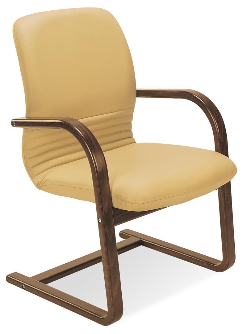 fotele gabinetowe Mirage