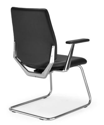 fotele gabinetowe Next U