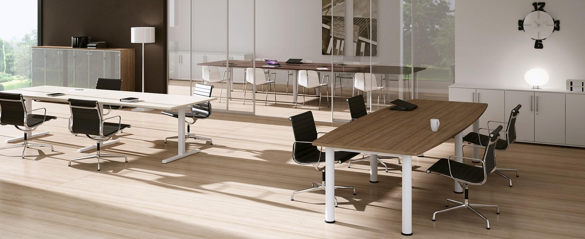 stół konferencyjny line