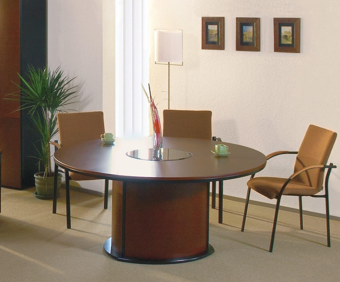 stół konferencyjny status