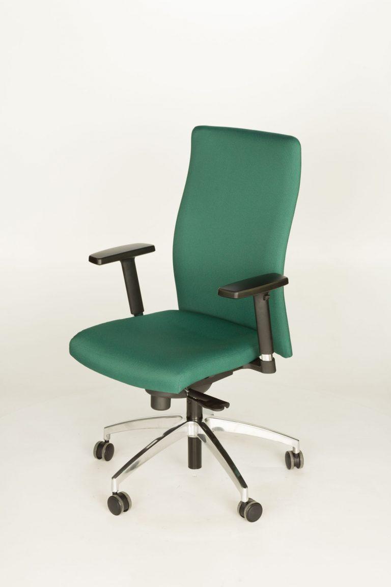 Krzesło obrotowe BC